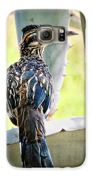 Waiting  Galaxy S6 Case by Saija  Lehtonen