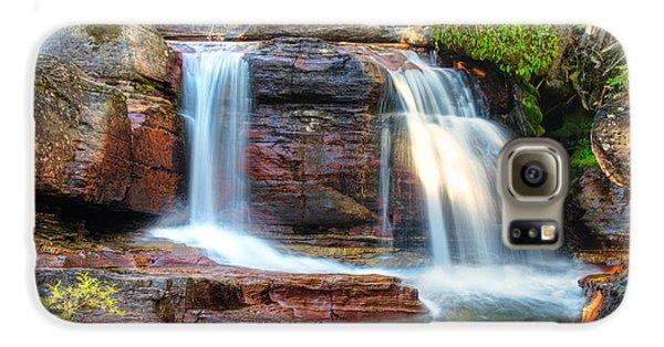 Waterfall Galaxy S6 Case