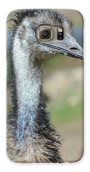 Emu 2 Galaxy S6 Case