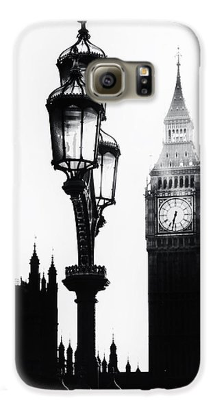 London Galaxy S6 Case - Westminster - London by Joana Kruse