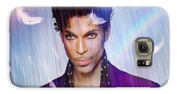 When Doves Cry Galaxy S6 Case