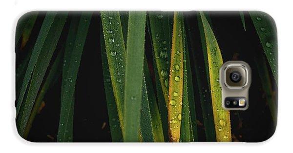 When It Rains Galaxy S6 Case