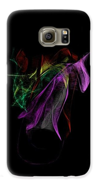 Wilted Tulips Galaxy S6 Case