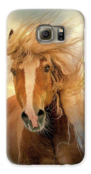 Windswept Galaxy S6 Case