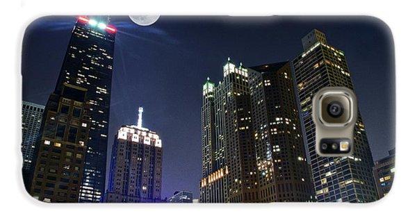 Windy City Galaxy S6 Case