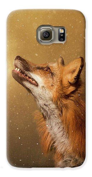 Winter Wonder Galaxy S6 Case
