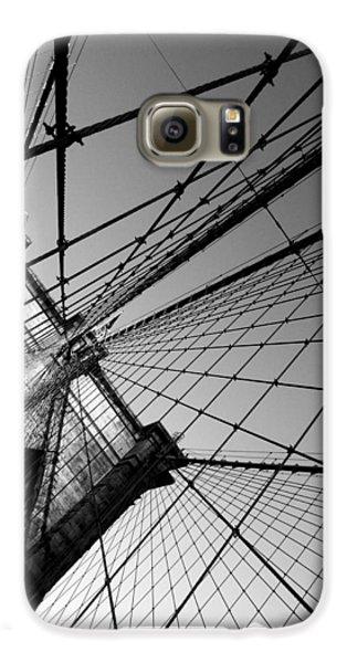Wired Galaxy S6 Case