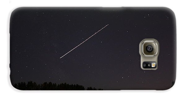 Wish Upon A Star Galaxy S6 Case