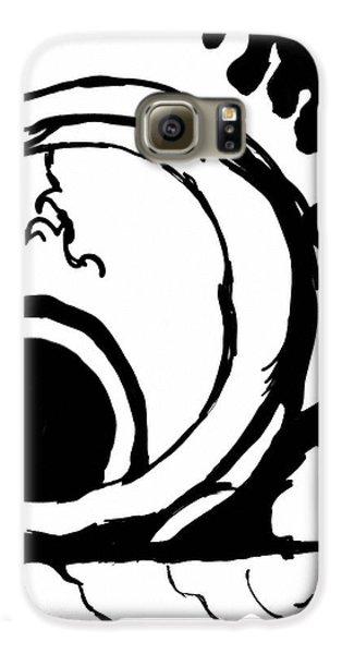 Wonderland Galaxy S6 Case