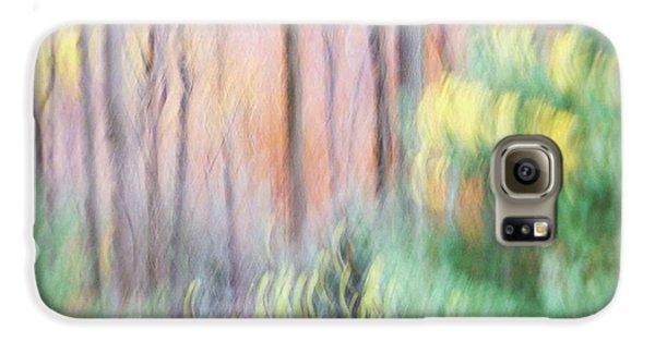 Woodland Hues 2 Galaxy S6 Case
