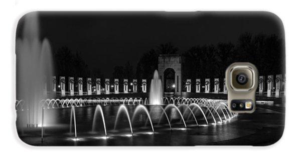 World War II Memorial Galaxy S6 Case