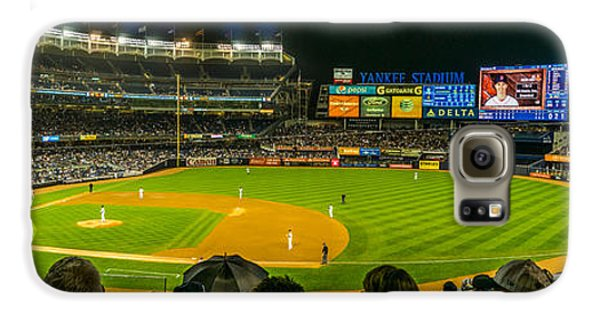 Yankee Stadium Galaxy S6 Case