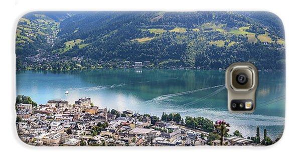 Zell Am See Austria Galaxy S6 Case