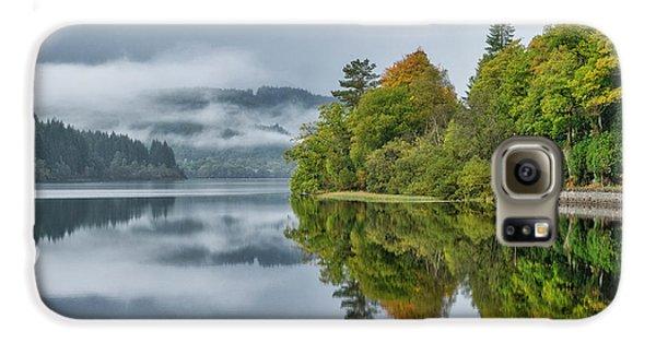 Loch Ard In Scotland Galaxy S6 Case