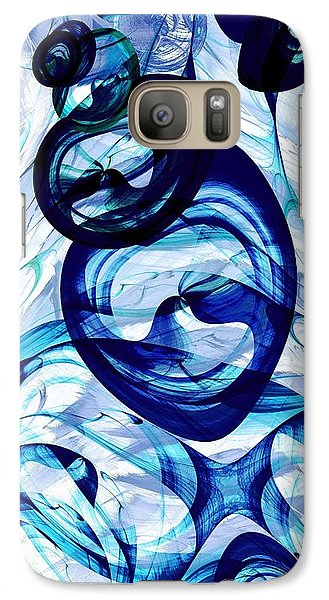 Immiscible Galaxy S7 Case
