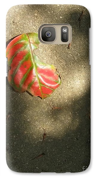 Galaxy Case featuring the photograph  Ombres by Michelle Meenawong