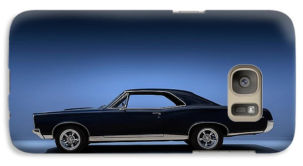 Galaxy Case featuring the digital art 67 Gto by Douglas Pittman