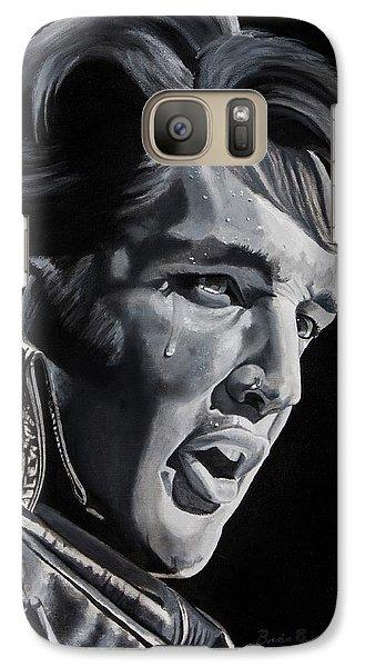 '68 Comeback Galaxy S7 Case