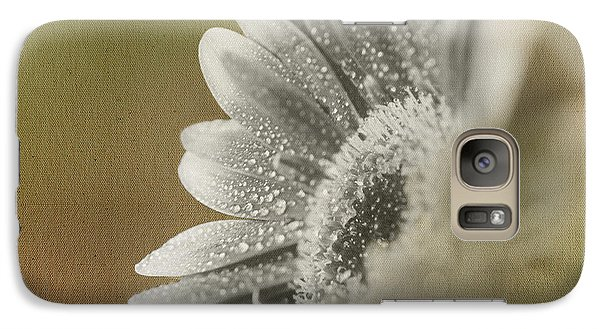Galaxy Case featuring the photograph After The Rain by Eden Baed