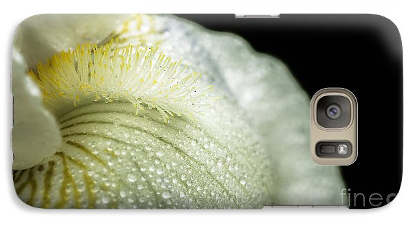 Galaxy Case featuring the photograph After The Rain by Julie Clements