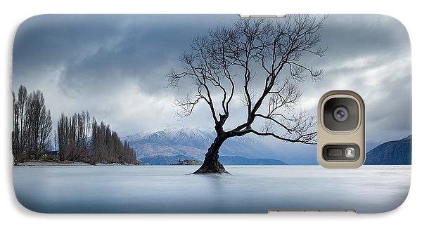 Autumn Lament Galaxy S7 Case