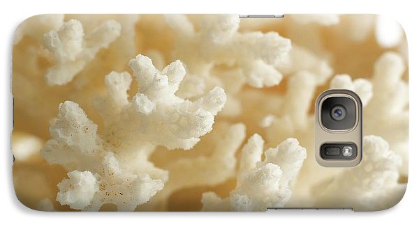 Cauliflower Coral Galaxy Case by Science Photo Library