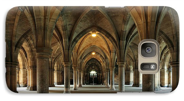 Cloisters Galaxy S7 Case