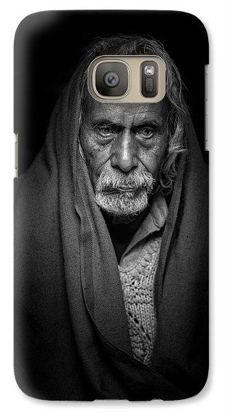 Dark Thoughts Galaxy S7 Case