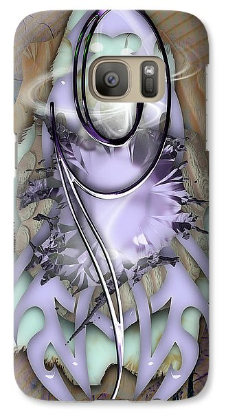 Dreamscape Galaxy Case by Marvin Blaine