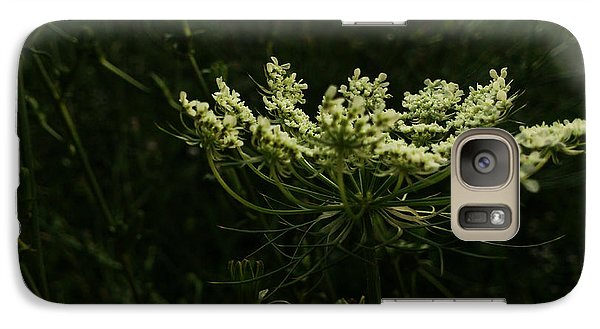 Galaxy Case featuring the photograph Energy by Lucy D