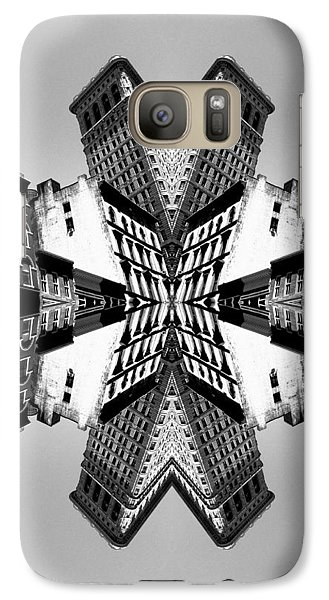Flat Iron Galaxy S7 Case