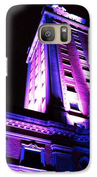 Galaxy Case featuring the photograph Freedom Tower by J Anthony