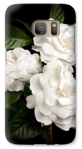Gardenia Galaxy S7 Case