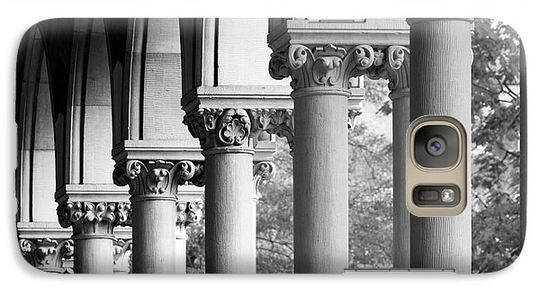 Memorial Hall At Harvard University Galaxy Case by University Icons