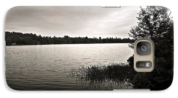 Galaxy Case featuring the photograph Jacob Buck Pond by Paul Cammarata