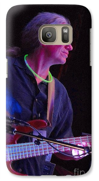 Galaxy Case featuring the photograph John Roper by Jesse Ciazza