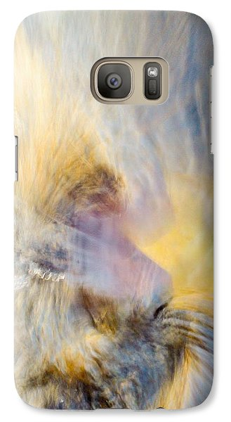 Leibert 6 Galaxy S7 Case