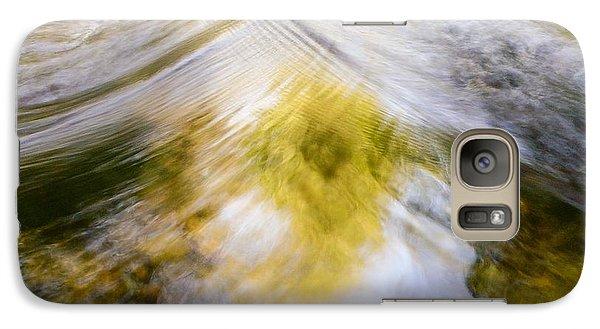 Leibert 9 Galaxy S7 Case