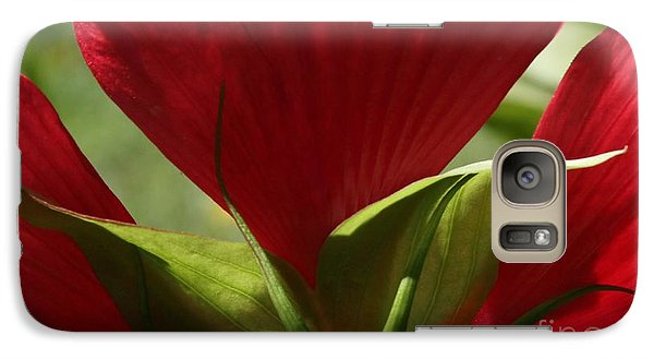 Galaxy Case featuring the photograph Life Is But A Dream by Geri Glavis