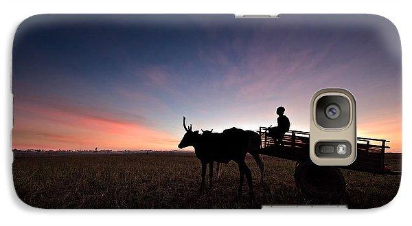 Long Day Galaxy S7 Case