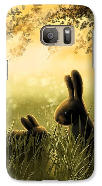 Love Galaxy S7 Case
