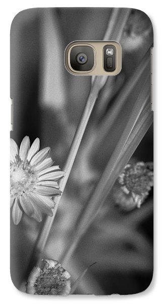 Galaxy Case featuring the photograph Loxahatchee Flower by Bradley R Youngberg