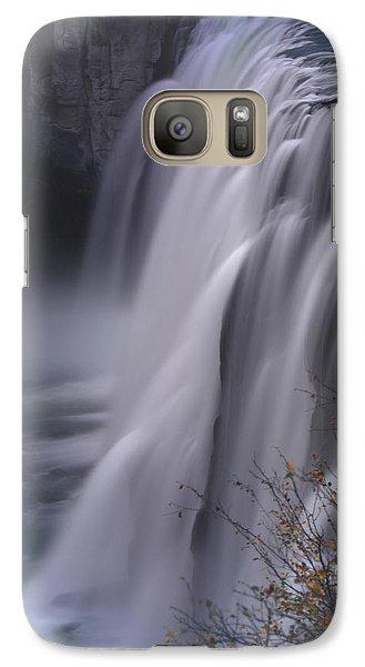 Mesa Falls Galaxy S7 Case