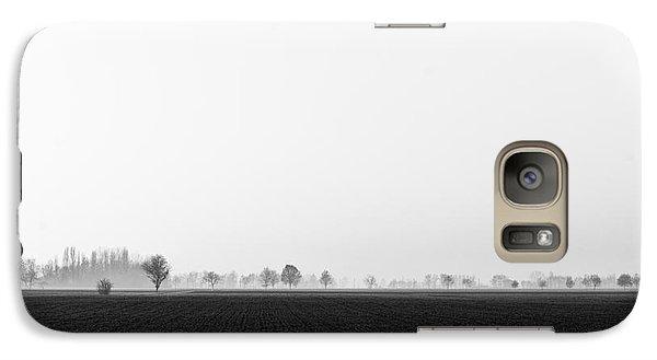 Moonland Galaxy S7 Case
