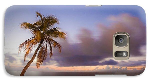 Palm Galaxy S7 Case