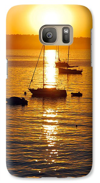 Galaxy Case featuring the photograph Portugal Luggage Tag by Luis Esteves