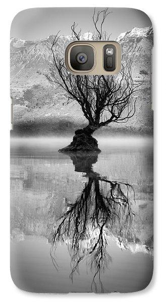 Pristine Galaxy S7 Case