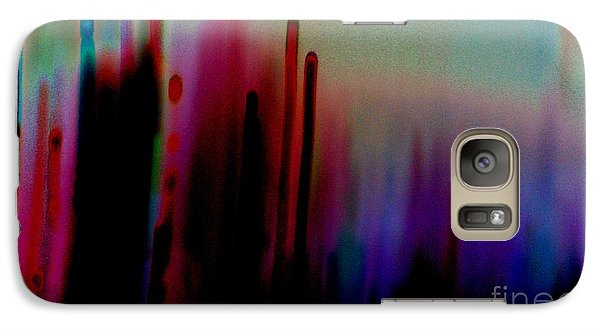 Galaxy Case featuring the photograph Pulse by Jacqueline McReynolds