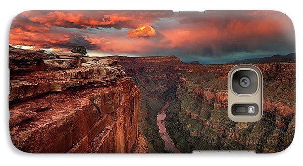 Redemption Galaxy S7 Case
