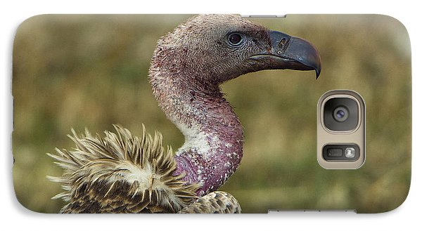 Ruppells Vulture Galaxy S7 Case by John Shaw